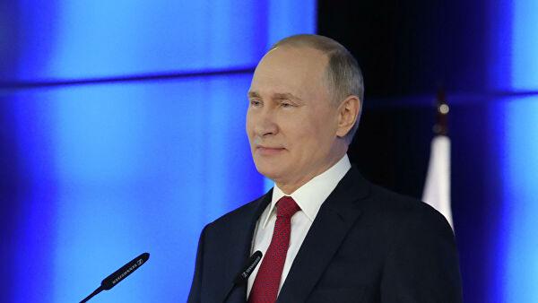 Путин наложио формирање радне групе за припрему амандмана на измене Устава
