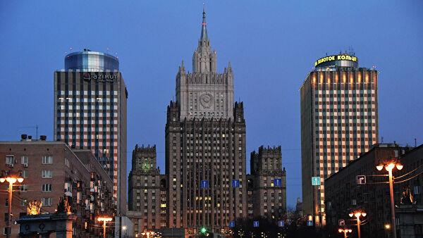 """Москва: Стварање """"косовске војске"""" представља озбиљну претњу за безбедност на Балкану"""