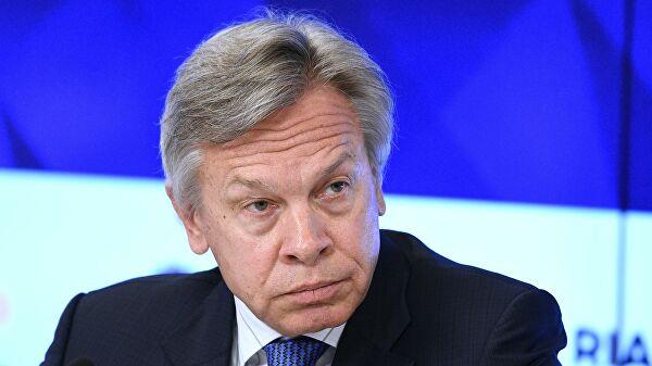 Puškov: Američka strana može računati na puni paritet Rusije