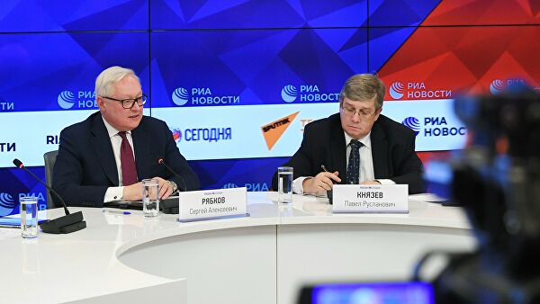 Рјабков: Надамо се да Иран неће напустити Уговор о неширењу нуклеарног оружја