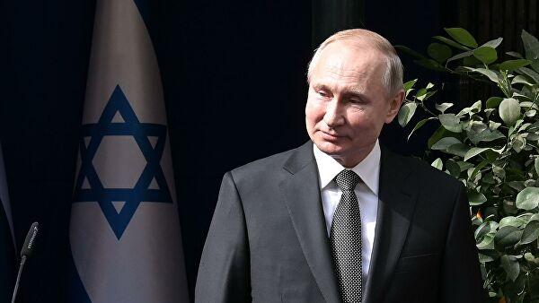 Путин: Сви данас имамо велику мисију да се присетимо жртава Холокауста