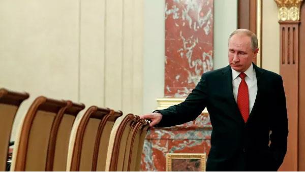 Путин: Злочини нациста и њихових присталица не могу се опростити нити заборавити