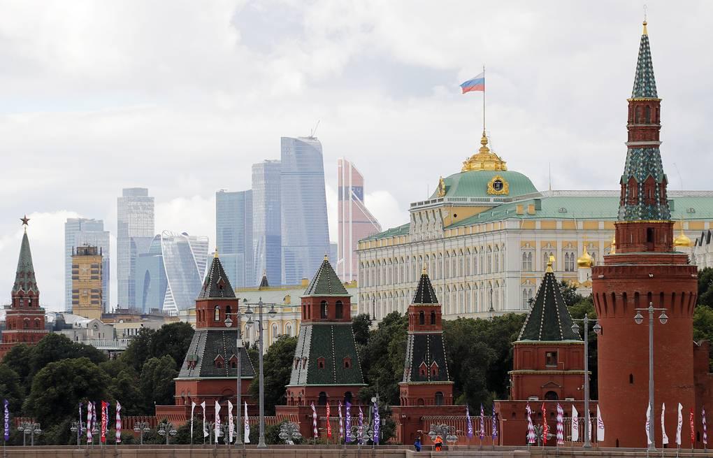 Нема промена у политици Москве према Кијеву