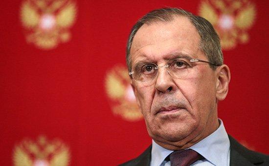 Lavrov: Teroristi treba da se predaju jer neće biti milosti prema njima