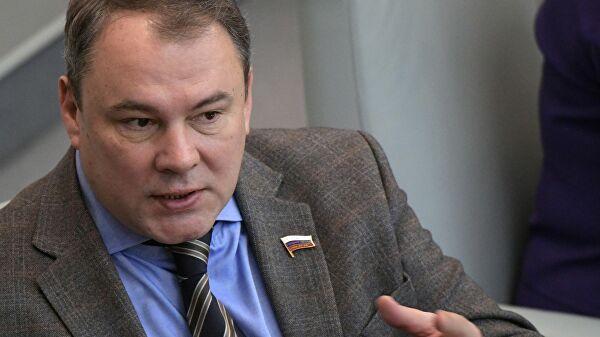Петар Толстој изабран за заменика председника ПССЕ