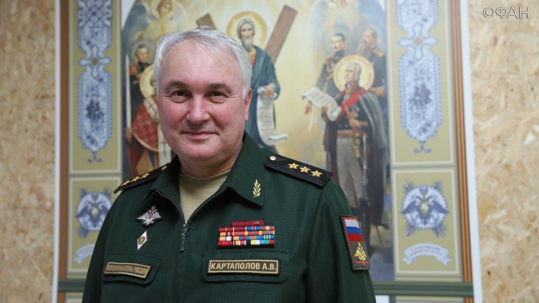 Картаполов: Победа Совјетског Савеза над фашизмом у Другом светском рату треба да постане темељ националног идентитета Руса