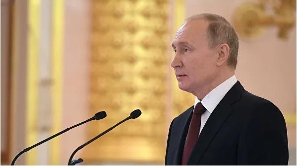 Putin: Rusija povezana sa Srbijom strateškim partnerstvom koje se zasniva na tradicijama prijateljstva, kulturnoj i duhovnoj bliskosti naroda