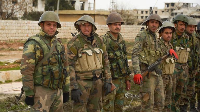 РТ: Русија ће подржати борбу Сирије против тероризма у Идлибу упркос Трамповом позиву да престане - Кремљ