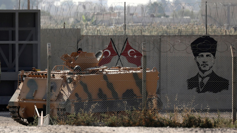 """РТ: """"Најгори сценарио"""": Кремљ осудио претњу Турске војном операцијом против сиријске војске у Идлибу"""
