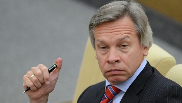 Puškov: Najavljene nove američke sankcije protiv Rusije su zamka za samu administraciju u Vašingtonu