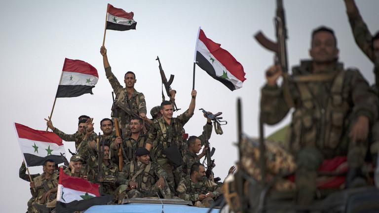 РТ: Сирија има потпуно право да се бори против терориста и Русија ту не може да се меша - Москва
