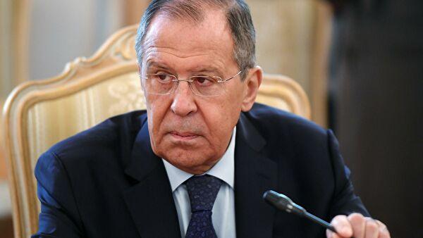 Лавров: НАТО не планира сарадњу са Москвом ради деескалације напетости и јачања поверења