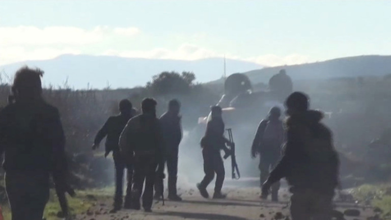 РТ: Терористичка утврђења у Идлибу се спојила са турским испоставама - Москва