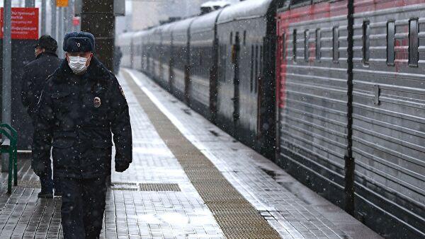Русија појачава контролу на аеродромима и железничким станицама