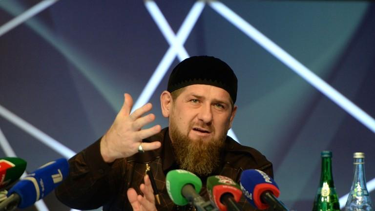 """РТ: """"Немојте журити да умрете, ионако ћете умрети"""": Кадиров апелује на јавност да престане паничити због коронавируса"""