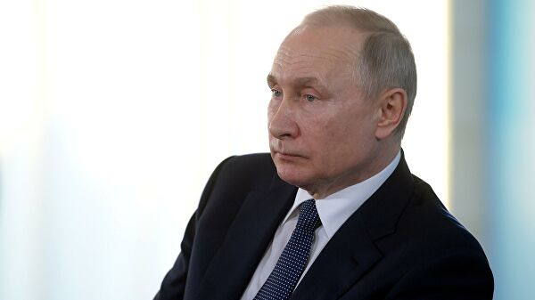 Путин: Треба бити спреман на свaки сценарио