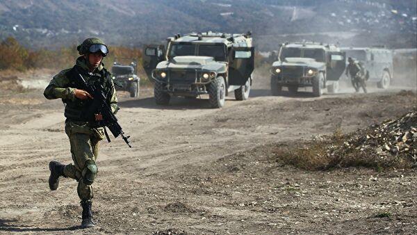 Русија на властиту иницијативу престала да одржава војне вежбе у близини земаља НАТО