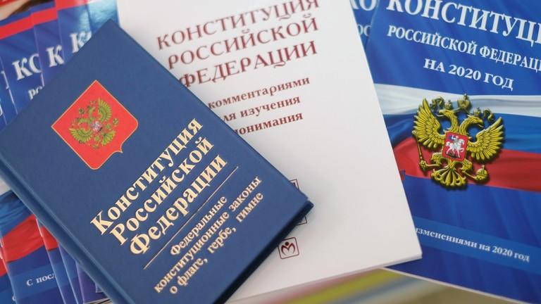 РТ: Путин одгодио референдум о изменама Устава због коронавируса