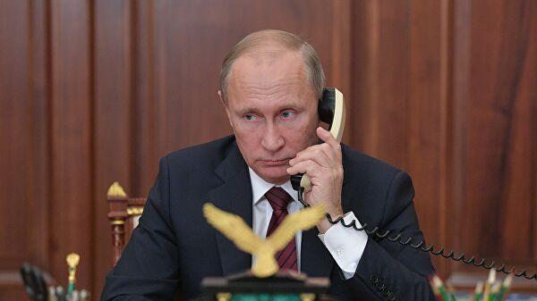 Песков: Разговор Путина и Трампа био врло конструктиван и опсежан