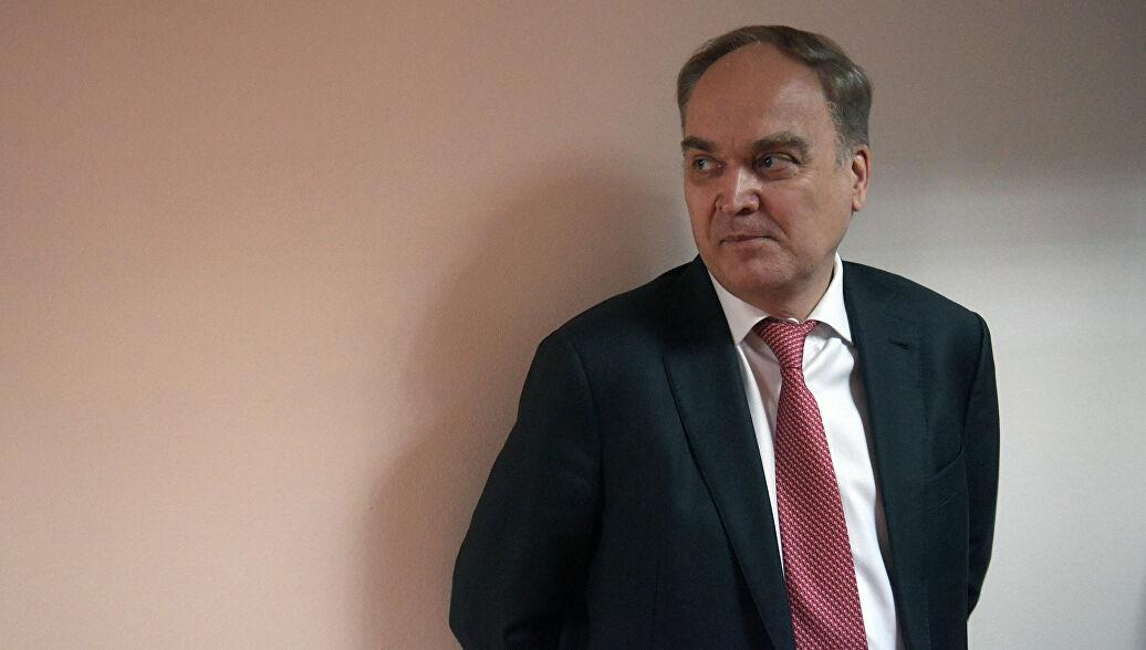 Антонов: Неодговорна критика и неповерење у помоћи коју Русија пружа Италији је цинична, неморална и безобзирна