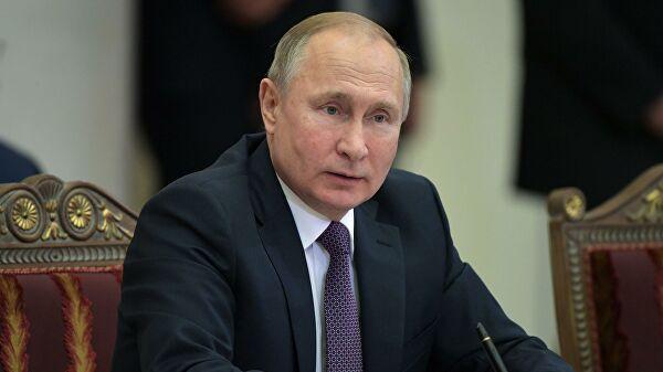 Путин: Пољопривреда мора да функциониште практично без прекида