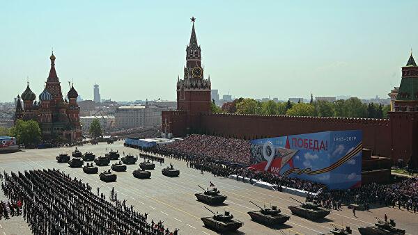 Конашенков: Припрема за Параду победе иде према плану