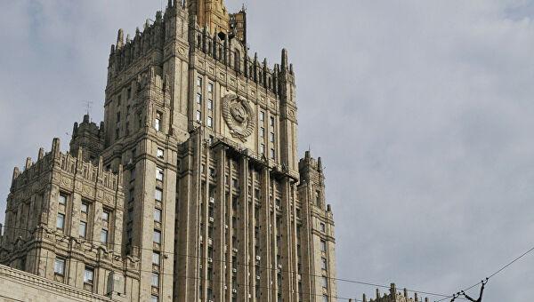"""Русија позива партнере из """"нормандијске четворке"""" да престану са политичким играма и приступе озбиљним преговорима о Донбасу"""
