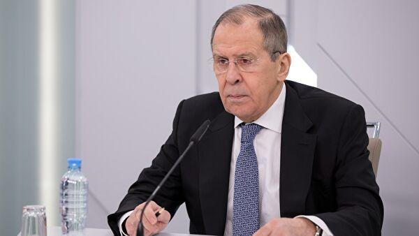Лавров: Политика хегемонизма и доминације у овим условима је посебно непримерена
