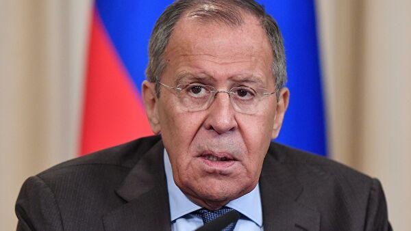 Лавров: Кијев треба савесно да приступи директном дијалогу са Доњецком и Луганском
