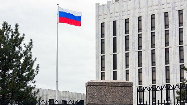 Руска амбасада: Стејт департмент предузима још један циничан покушај ревидирања историје