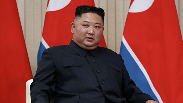 Путин одликовао Ким Џонг Уна јубиларном медаљом поводом Дана победе