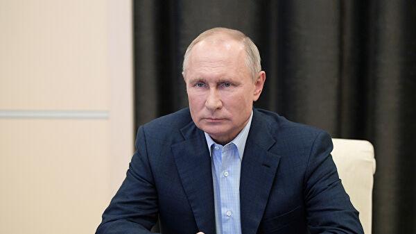 Путин: Цена и најмање грешке је безбедност, живот и здравље наших људи