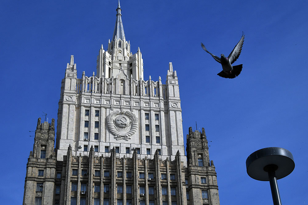 Русија предлаже САД-у продужење Споразума о смањењу стратешког офанзивног наоружања за пет година