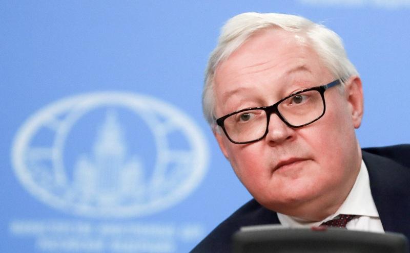 Рјабков: На Западу покренута једна манифестација русофобије и синофобије
