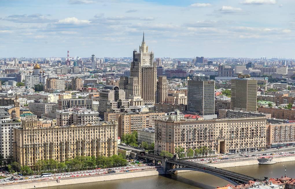 Москва: Не обраћамо пажњу на санкције САД