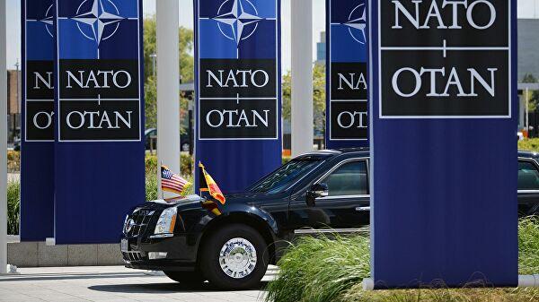 Лавров: Механизми практичне војне сарадње са НАТО-ом замрзнути