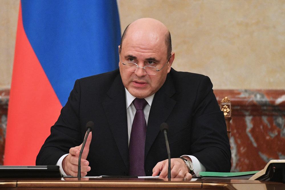 Мишустин: Русија успела да избегне негативне прогнозе и експлозивни развој ширења коронавируса