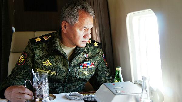 Šojgu: Strateški pravac Zapada predstavlja najveću pretnju za vojnu bezbednost Rusije