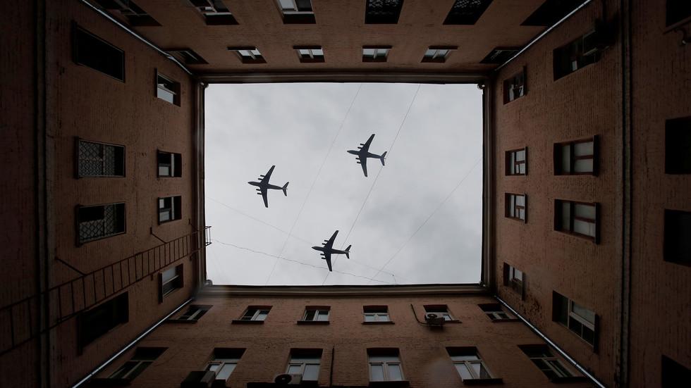 РТ: Москва саопштила да су САД прекршиле Споразум о отвореном небу, али да је и даље спремна да га спаси који је од суштинске важности за европску безбедност