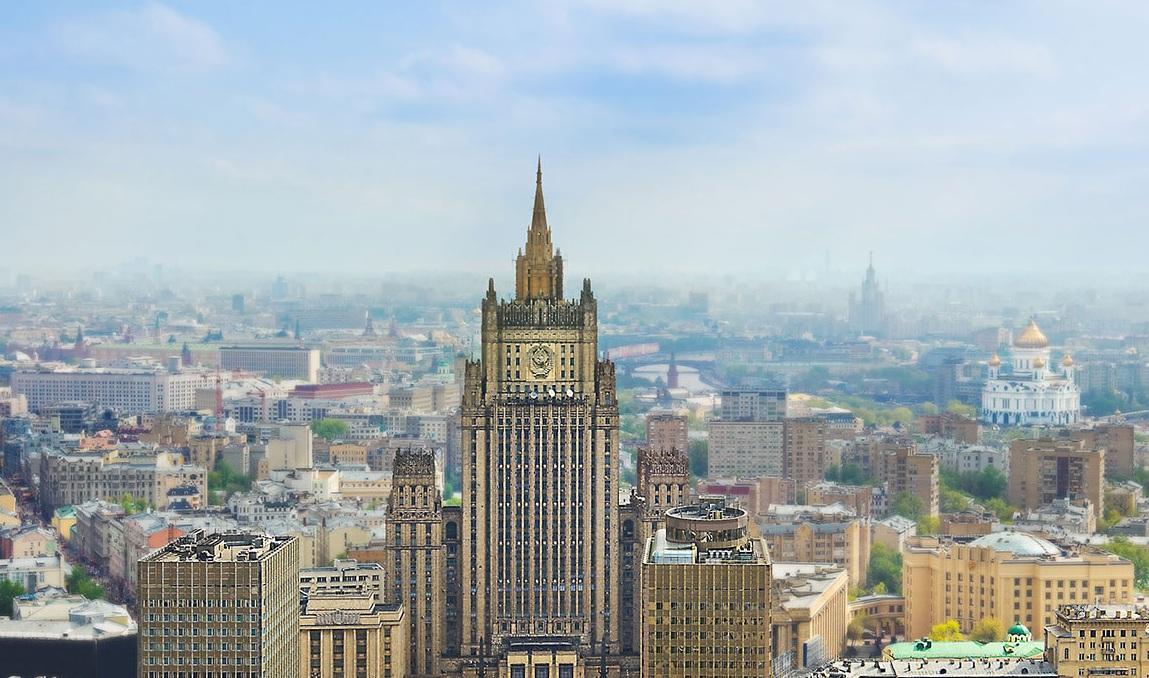 Москва:  Жалосно је што се Црна Гора придружила бичевању Србије, која је током критичних догађаја стајала раме уз раме с њом
