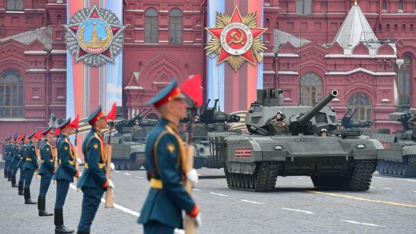 Путин: Парада победе ће бити одржана 24. јуна