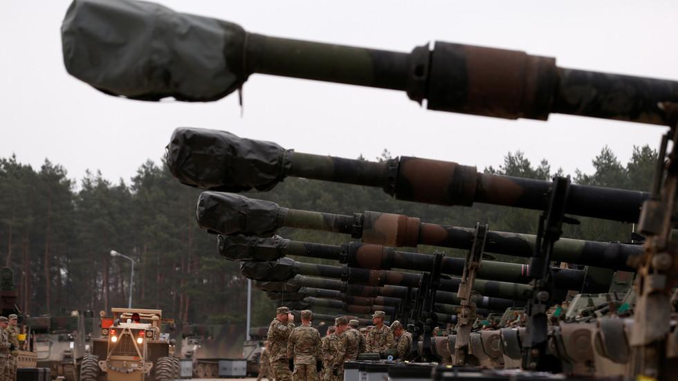 РТ: НАТО одбацио понуду Русије да обострано замрзну војне вежбе током пандемије коронавируса