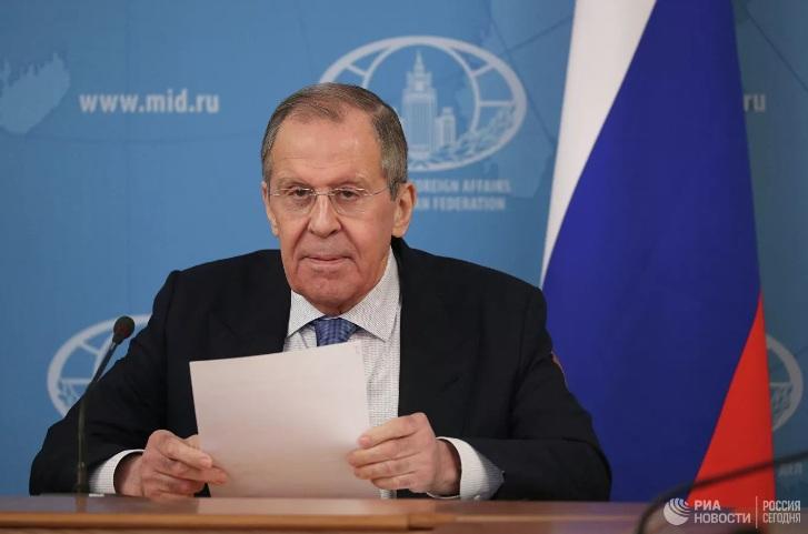 Лавров: Русија неће стварати хистерију око повлачења САД-а из Споразума о отвореном небу