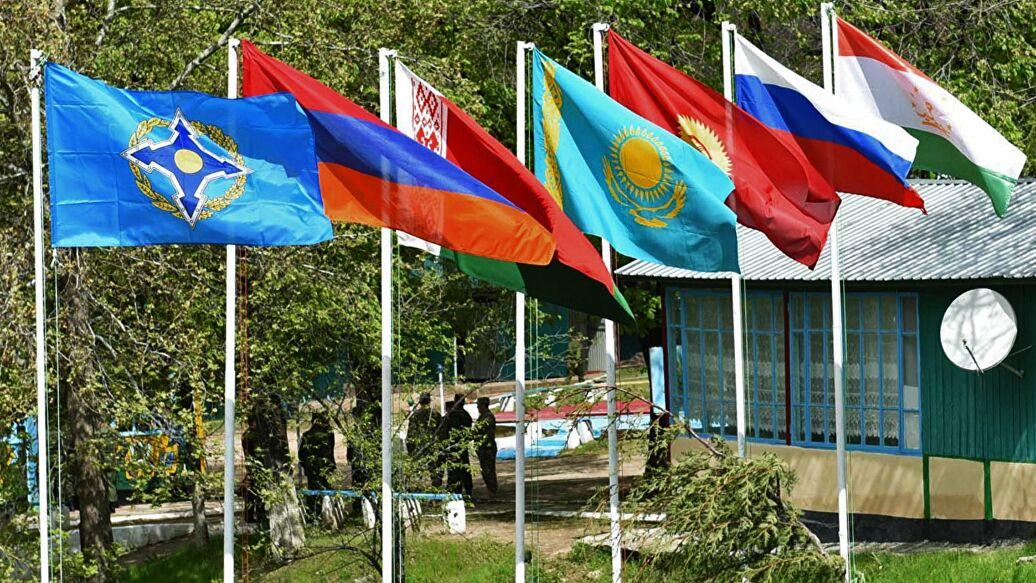 Лавров: Србија активно сарађује са ОДКБ-ом
