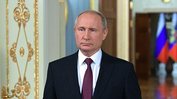Путин наложио да се креира Национална база података о генетским информацијама