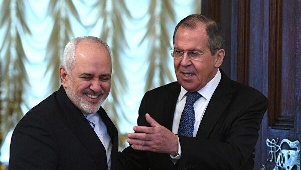 Лавров: Планови САД-а да продуже ембарго на оружје против Ирана се неће остварити