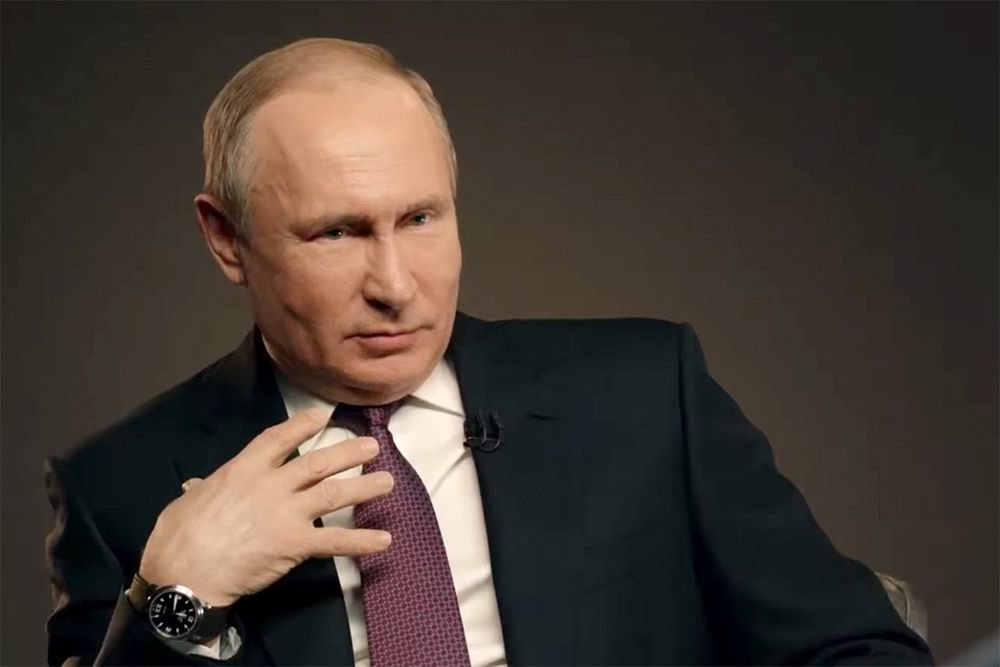 """Autorski tekst predsednika Putina za """"Nešenel interest"""""""