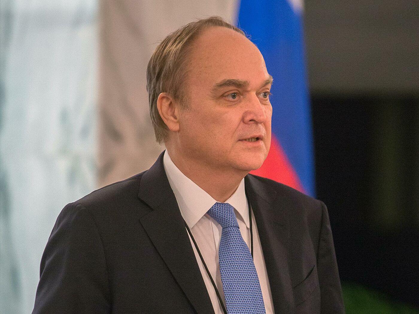 """Антонов: САД заинтересоване за предлог Москве да се одржи самит """"нуклеарне петорке"""" који је предложио Путин"""
