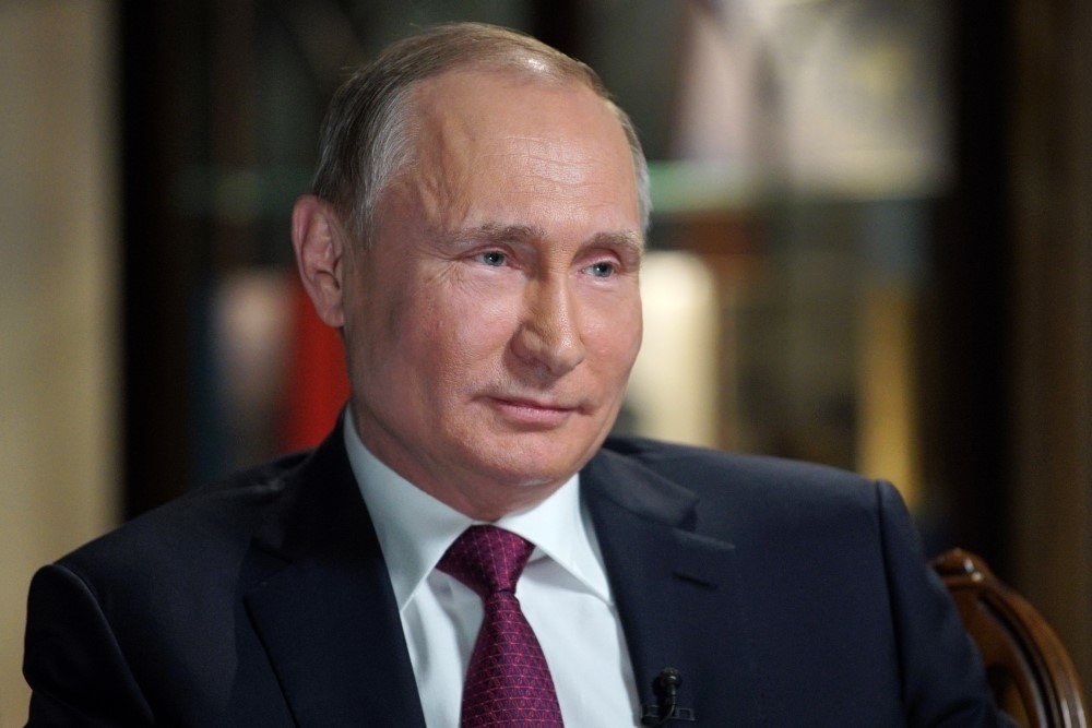 Путин: Развој сарадње са Србијом ће се наставити у свим сферама