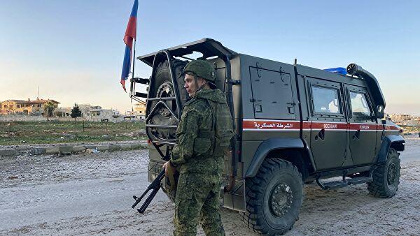 Русија се повукла из Механизма обавештавања о хуманитарним локацијама и покретима у Сирији